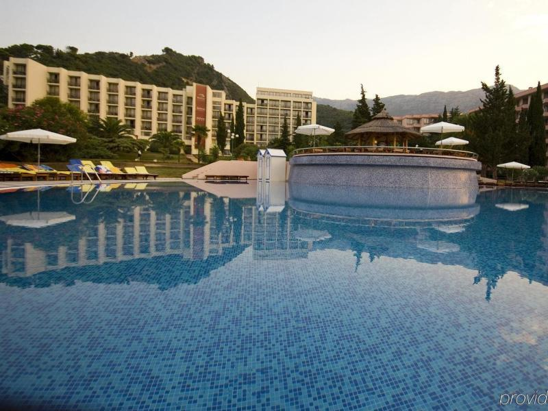 IBEROSTAR BELLEVUE HOTEL 4* - BECICI - ALL INCLUSIVE