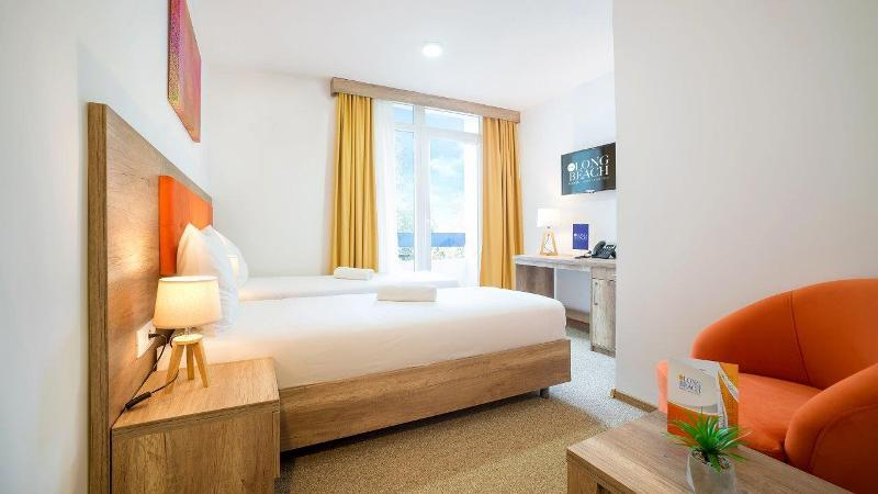 KARISMA LONG BEACH 3* - ULCINJ - VELIKA PLAZA